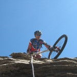 bikeledge